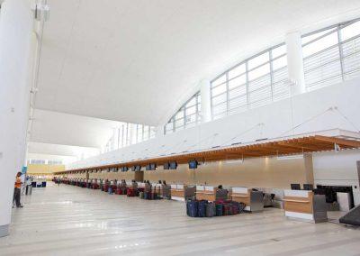 Nassau Airport