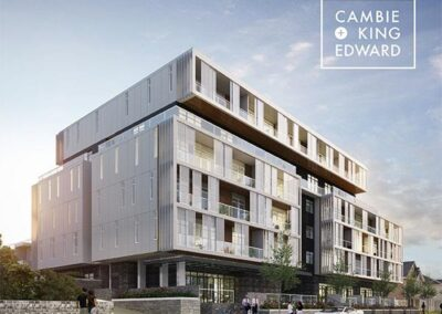 Cambie + King Edward